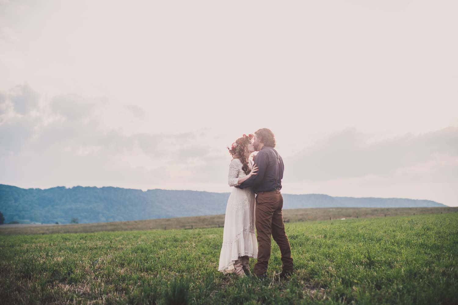 Holmes Wedding | Pangtography | Valley View Farms Weddings & Events