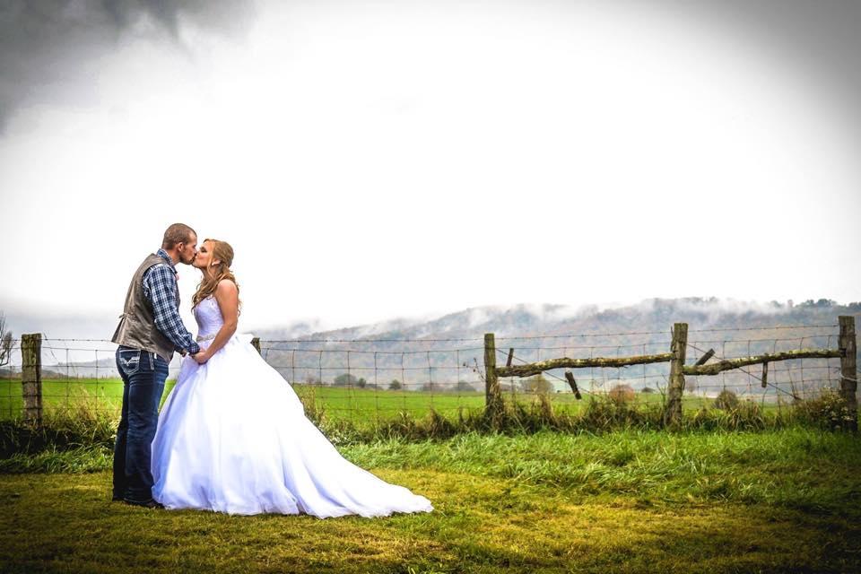 Shannon & Adam | Erica Agee Photography